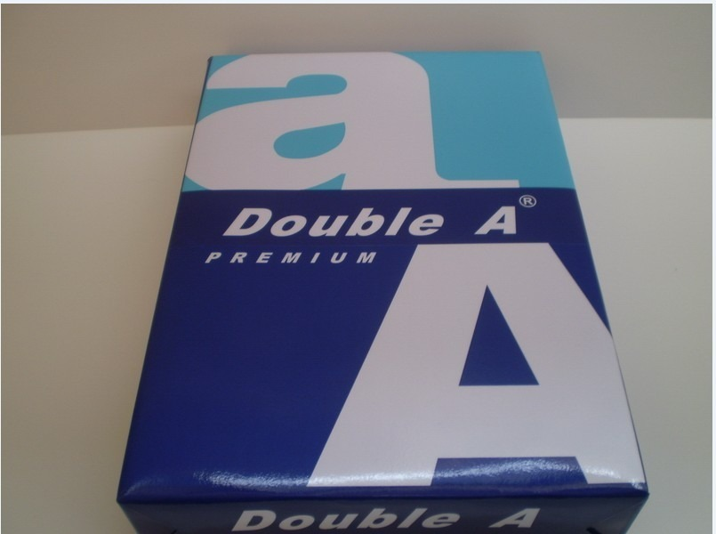 A4 copy paper Double A brand 80gsm